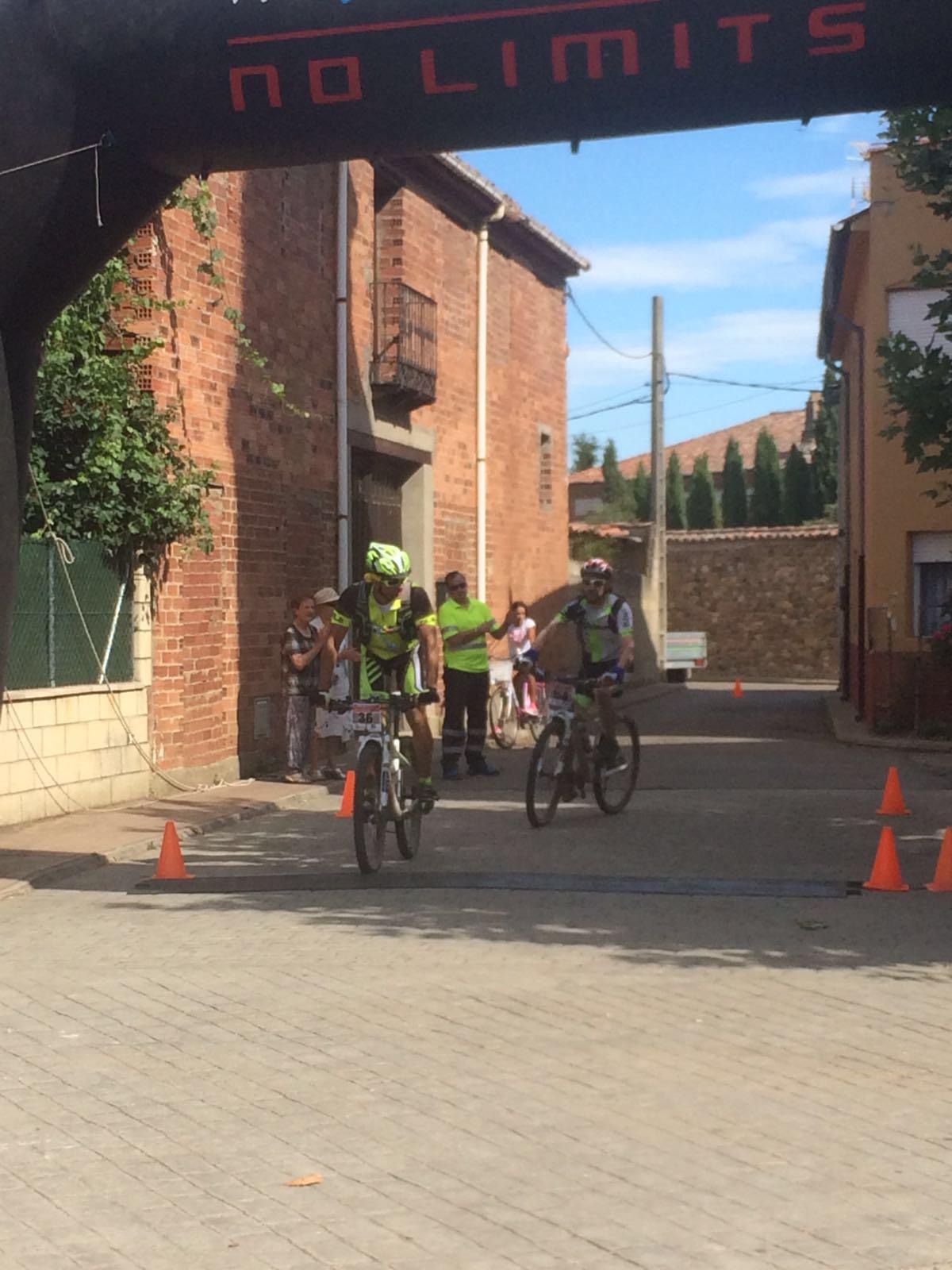Circuito Leones Btt : Circuito leones btt cuadros regaló la carrera más